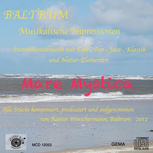 Mare Mystica - Gesang der Austernfischer