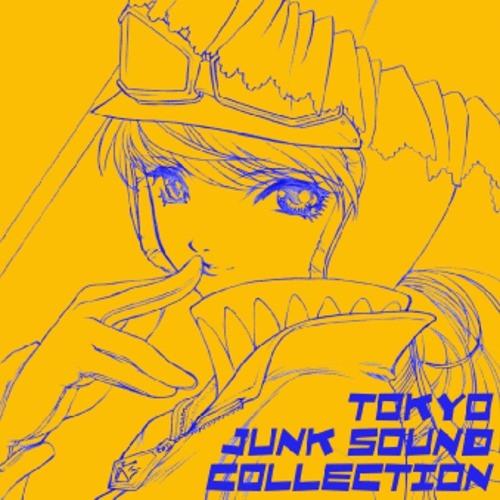 Tokyo Junk Sound Collection (main menu mix)