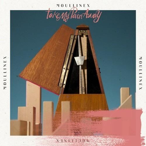 Moullinex - Take My Pain Away (Strip Steve Remix)