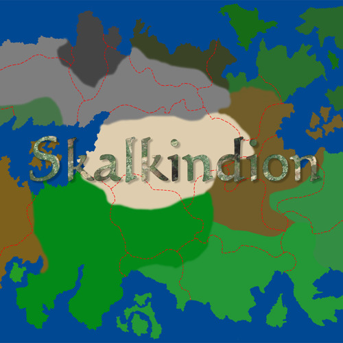 The Hymn of Skalkindion