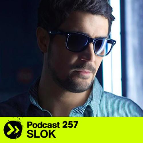 SLOK - Data Transmission (UK) Podcast | September 2012