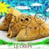 Livin la vida loca by CREPS