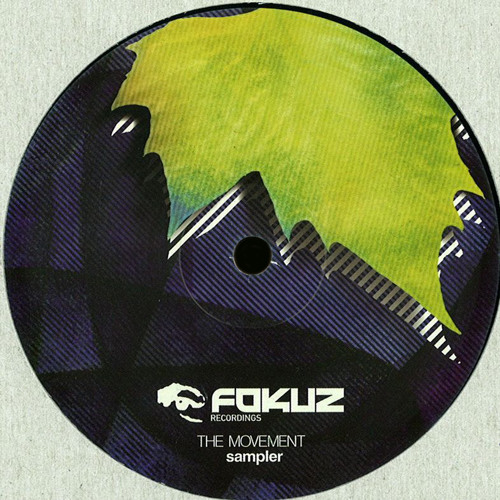 Intelligent Manners & Command Strange ft. Pouyah - Do It All Night (THE MOVEMENT LP sampler / Fokuz)