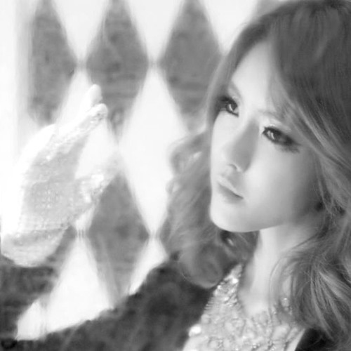 I Will Forget You (Park Shin Hye's Version) - Cover