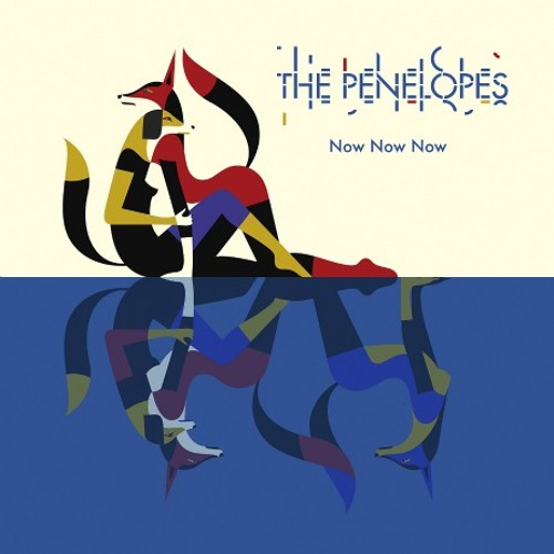 The Penelopes - Now Now Now (The C90s Remix)