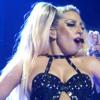 Lady Gaga live Speech before Bad Kids @ BTWBall HD