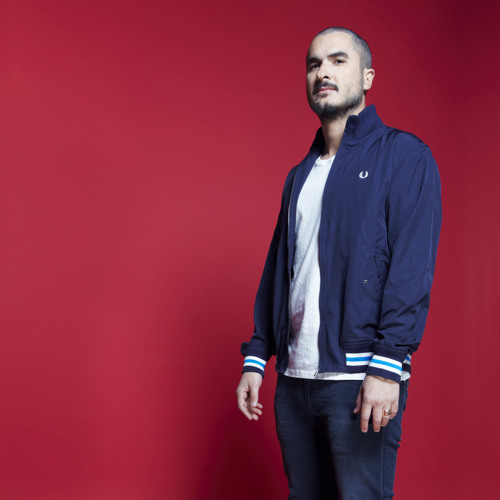 Zane Lowe 'Electrified Tour' Mix