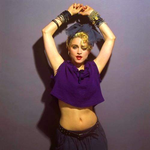 Madonna - Holiday (Ibiza Noche 2012 Mix)