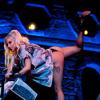 Lady Gaga live Speech before Stuck On Fucking You @ BTWBall HD