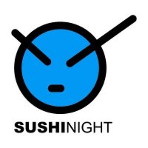 DUSTED -Sushi night - Jonny Godspeed!