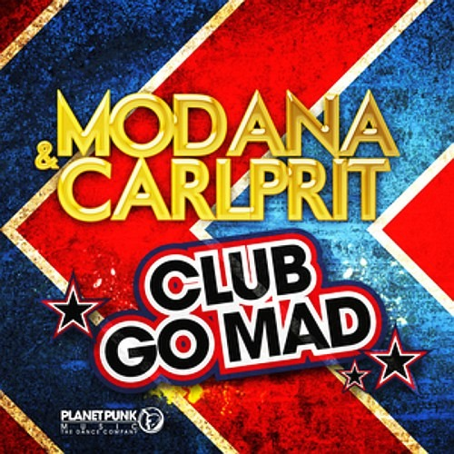 ▶ Modana & Carlprit - Party Crash (Frozt'G Bootleg)