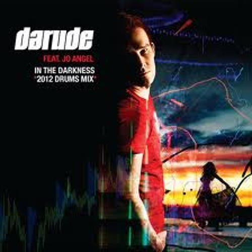 Darude Feat Jo Angel - In The Darkness - (Bowie666 Remix) FREE DOWNLOAD