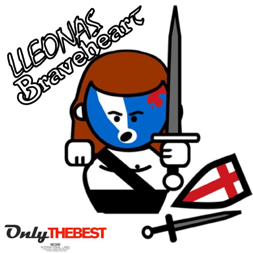 166# Lleonas - Braveheart (Club Mix) [ Only the Best Record international ]