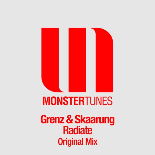 Grenz & Skaarung - Radiate (Original Mix)
