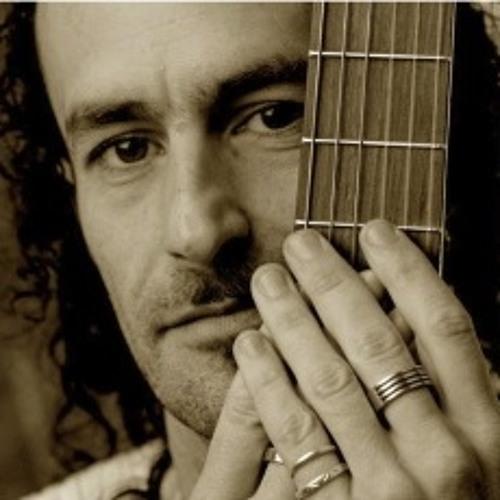 Silvio Barisone - Indaco