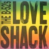 The B52's - Love Shack (Choobz Bed Bounce Mix)