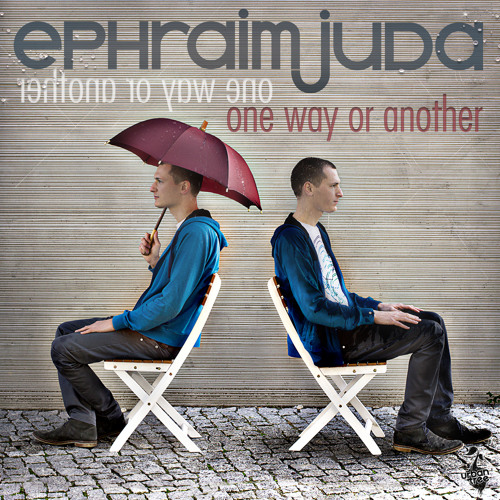 02. Ephraim Juda - In A Second