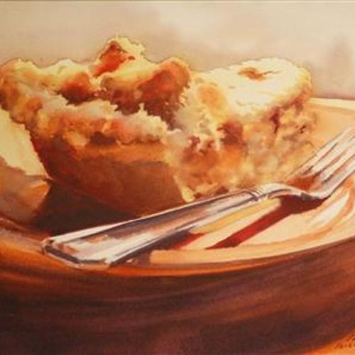 Way of The Pie