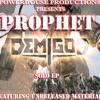 Prophet  -House party- (Demigod Ep)  unreleased