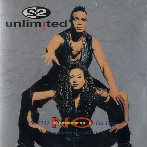 2 Unlimited - No limit (P.C.I Dutch Edit) [FREE DL @ Description]
