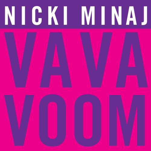 Nicki Minaj - Va Va Voom