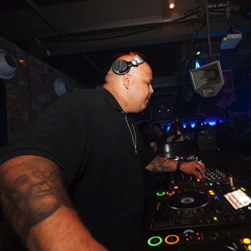 DJ SNEAK @ SANDS CIRCO LOCO CLOSING AFTER PARTY 2012