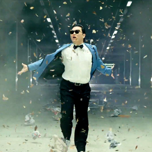 Levels Gangnam Style (DJP MASHUP)