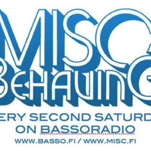 Break 3000 (Dirt Crew) Podcast - MiscBehaving guest mix 29.9.2012