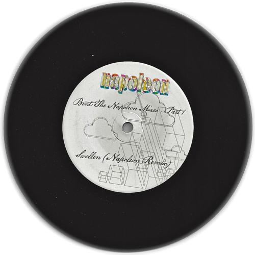 Bent - Swollen (Napoleon Remix) SHORTENED PREVIEW