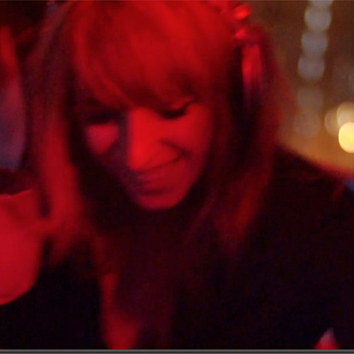 Patou Dj Set @ Le Bain (Standard Hotel) New York - June 2012