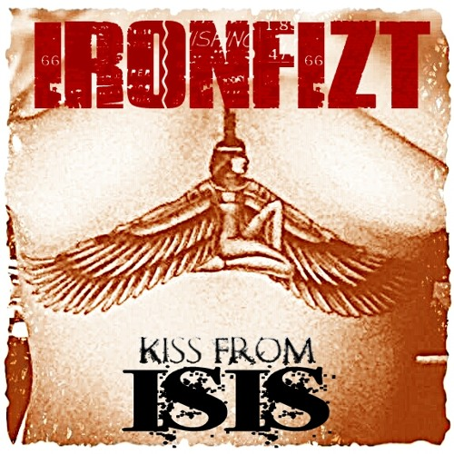 Kiss From Isis