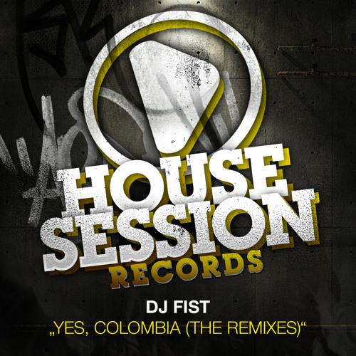 DJ Fist - Yes, Columbia (DJ Soulstar)