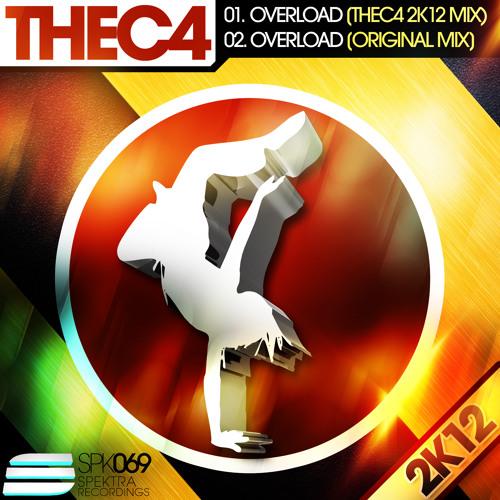 thec4 - Overload (Original Mix)