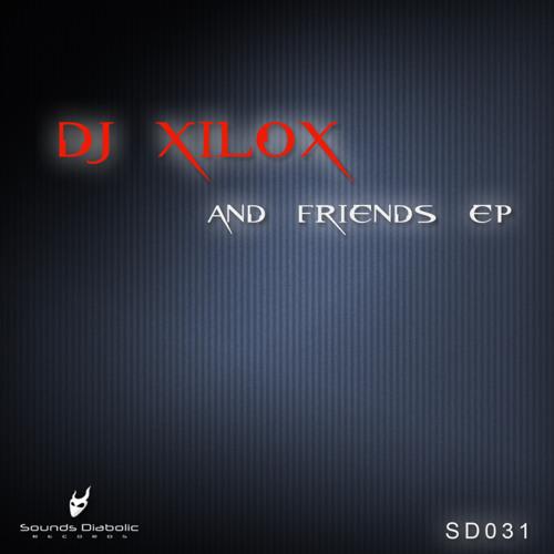 Dj XiloX vs Hell-X - Intruders