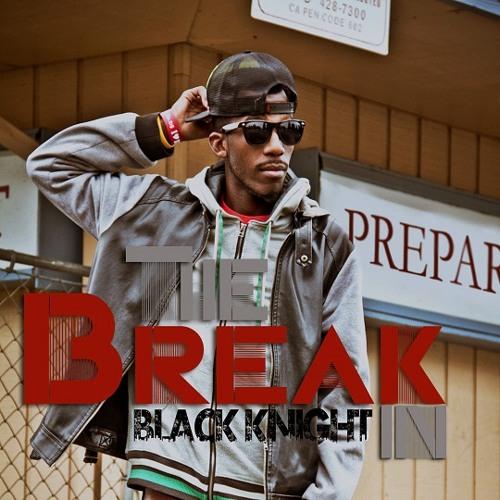 Black Knight - Bags Down (feat. Rhema Soul & Chris Cobbins)