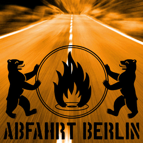 ABFAHRT BERLIN Set by Jan Pyroman