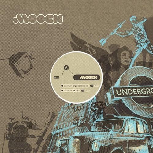 Quenum - Imperial Street - Tim Xavier Feat G-Tech (Sample)