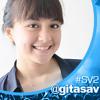 @gitasav - Tidurlah (Payung Teduh) #SV2