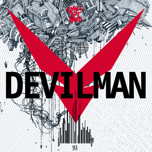 Devilman - 93 ( FREE DOWNLOAD!!!! )