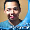 @richkyemyr - Holes Inside (Joe Brooks) #SV2