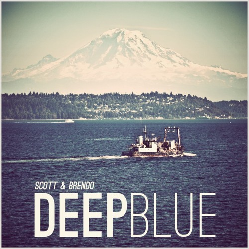 Scott & Brendo - Deep Blue