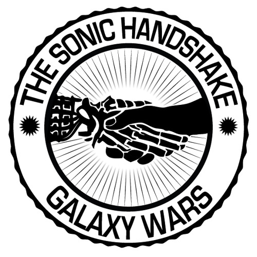 The Sonic Handshake-Galaxy Wars(version1)