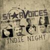 Top 8: Indie Night #SV2