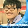@adrerefdian - Terlambat (Adera) #SV2