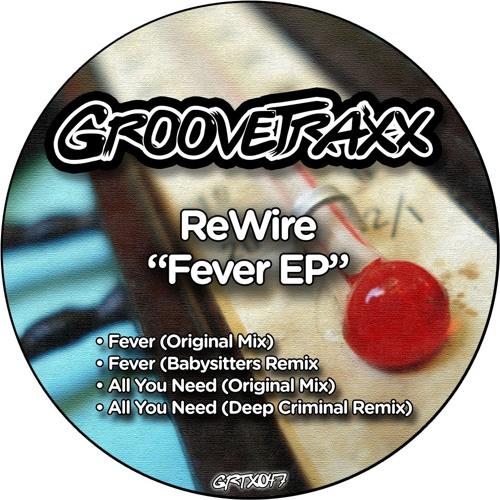 ReWire - Fever(original mix) [FEVER EP]
