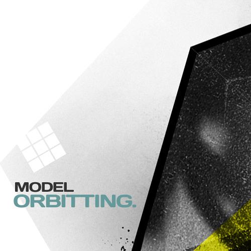 Model - orbitting