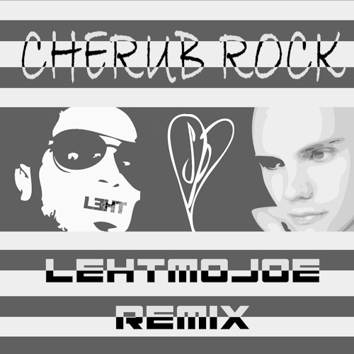 Smashing Pumpkins - Cherub Rock (LehtMoJoe Remix)
