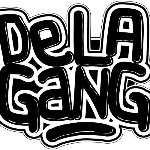 Yeah Yon feat. DeLaGang - Dime tu (2012)