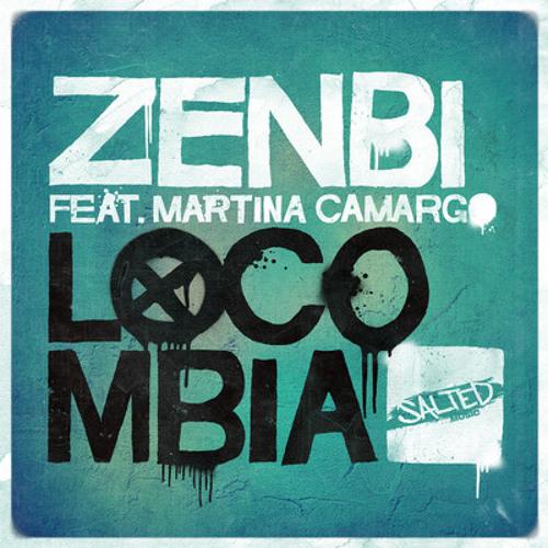 Zenbi - Locombia (Deeplomatik Remix)