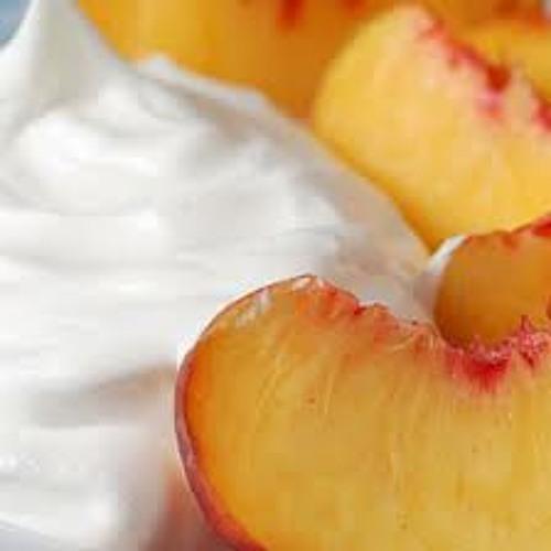 Sliced Peaches - Tavo Smiddy Blanco